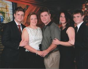 Scherer Family