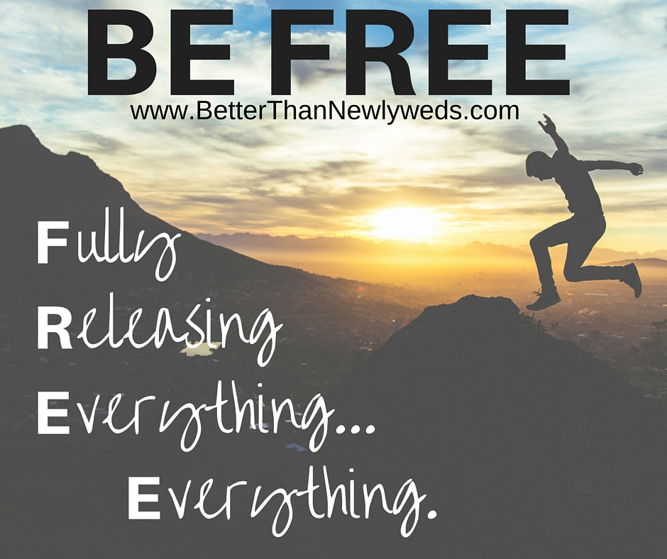 Fully Releasing Everything... Everything